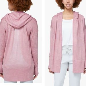 Lululemon Calm and Collected Wrap